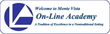 Monte Vista On-Line Academy
